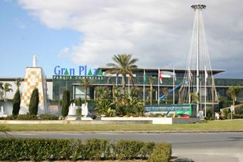 Centro comercial roquetas de mar - Centro comercial el ejido ...